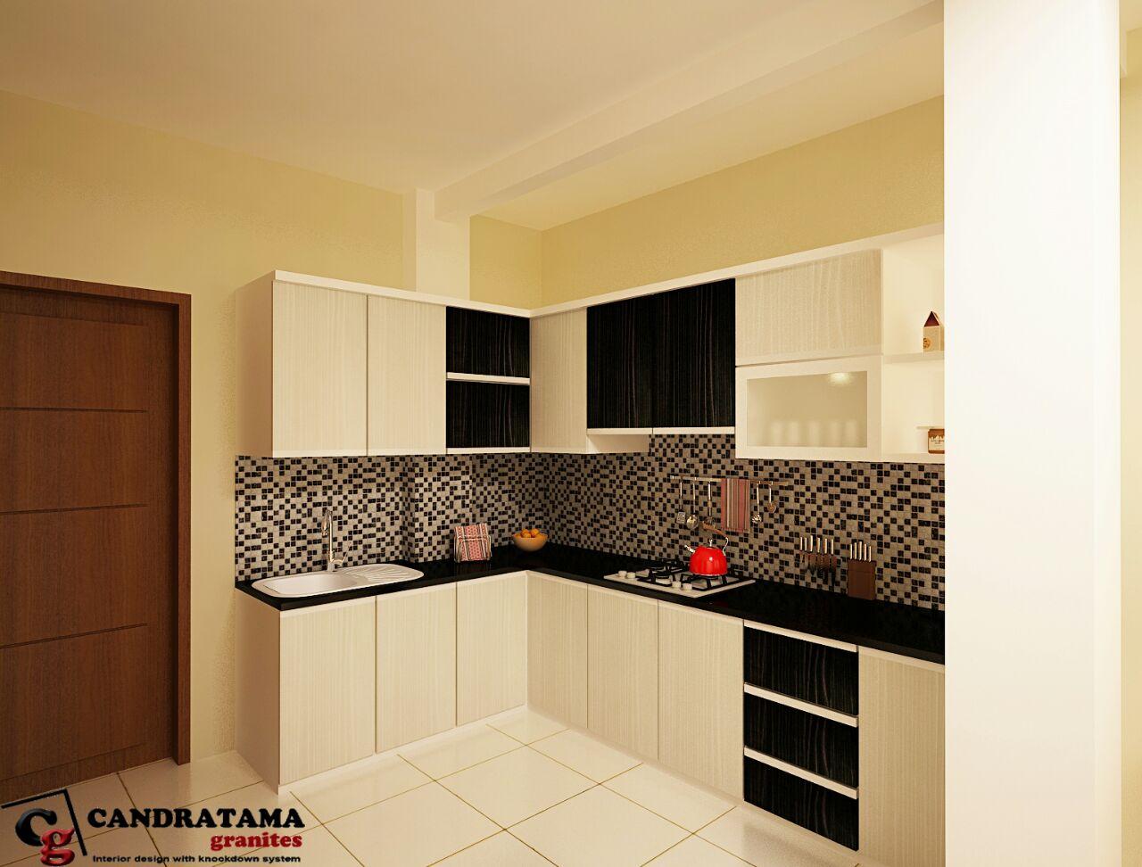 Buat kitchen set kediri kitchen set nganjuk blitar for Jasa buat kitchen set