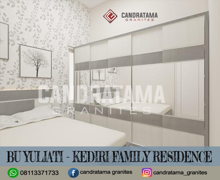 interior kamar minimalis