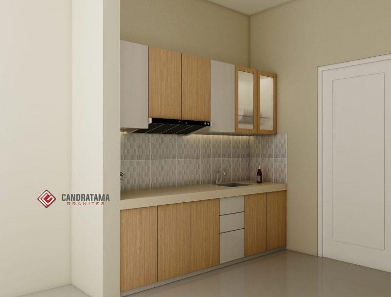 Model Kitchen Set Minimalis Sederhana Di Kediri 08113371733